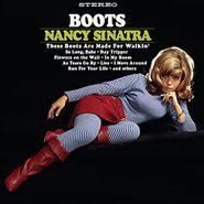 Nancy Sinatra, Boots (LP)