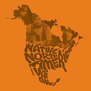 Various Artists, Native North America Vol. 1: Aboriginal Folk, Rock, & Country 1966–1985 [Box Set] (LP)