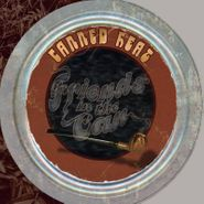 Canned Heat, Friends In The Can [Black Friday Brown Vinyl] (LP)