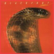 Blackfoot, Strikes [180 Gram Red Vinyl] (LP)