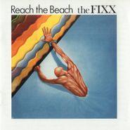 The Fixx, Reach The Beach [Record Store Day Blue Vinyl] (LP)
