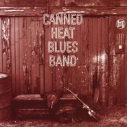 Canned Heat, Canned Heat Blues Band [Record Store Day Gold Vinyl] (LP)