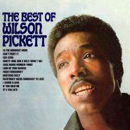Wilson Pickett, The Best Of Wilson Pickett [180 Gram Translucent Gold Vinyl] (LP)