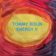 Tommy Bolin, Energy II [Record Store Day Orange Vinyl] (LP)