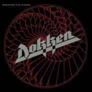 Dokken, Breaking The Chains [180 Gram Gold Vinyl] (LP)