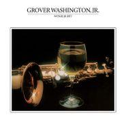 Grover Washington, Jr., Winelight [180 Gram Burgundy Vinyl] (LP)