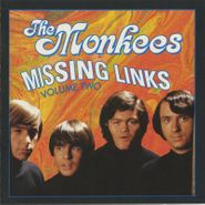 The Monkees, Missing Links Vol. 2 [Record Store Day] (LP)