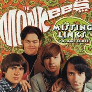 The Monkees, Missing Links Vol. 3 [Record Store Day] (LP)