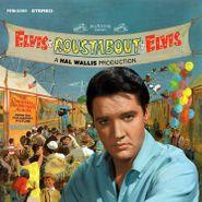 Elvis Presley, Roustabout [OST] [Orange Vinyl] (LP)