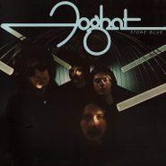 Foghat, Stone Blue [180 Gram Blue Vinyl] (LP)