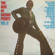 Wilson Pickett, The Best Of Wilson Pickett Vol. II [180 Gram Vinyl] (LP)