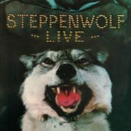 Steppenwolf, Steppenwolf Live [180 Gram Vinyl] (LP)