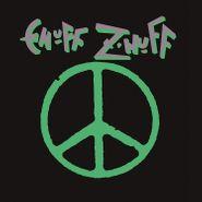 Enuff Z'Nuff, Enuff Z'Nuff [180 Gram Green Vinyl] (LP)