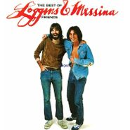 Loggins & Messina, The Best Of Friends [180 Gram Red Vinyl] (LP)