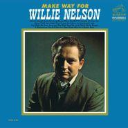 Willie Nelson, Make Way For Willie Nelson [180 Gram Blue Swirl Vinyl] (LP)