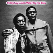 Buddy Guy, Buddy Guy & Junior Wells Play The Blues [180 Gram Gold Vinyl] (LP)