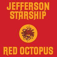 Jefferson Starship, Red Octopus [180 Gram Red Vinyl] (LP)