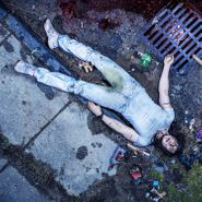 Andrew W.K., God Is Partying (CD)