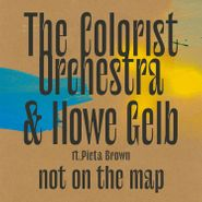 Howe Gelb, Not On The Map (CD)