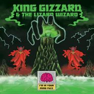 King Gizzard And The Lizard Wizard, I'm In Your Mind Fuzz (CD)