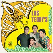 Los Teddy's, Doce Psicoéxitos (LP)