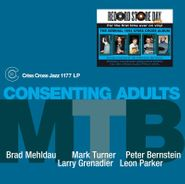 M.T.B., Consenting Adults [Record Store Day] (LP)
