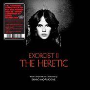 Ennio Morricone, Exorcist II: The Heretic [OST] (LP)
