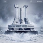 Molchat Doma, Monument [Blue Vinyl] (LP)