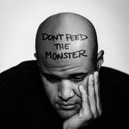 Homeboy Sandman, Don't Feed The Monster (CD)