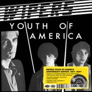 The Wipers, Youth Of America [Record Store Day Colored Vinyl] (LP)