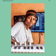 DJ Black Low, Uwami (LP)