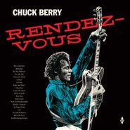 Chuck Berry, Rendez-Vous [180 Gram Vinyl] (LP)