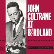 John Coltrane, At Birdland (CD)