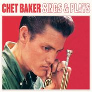 Chet Baker, Sings & Plays (CD)