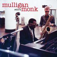 Gerry Mulligan, Mulligan Meets Monk [180 Gram Vinyl] (LP)