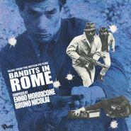 Ennio Morricone, Bandits In Rome [OST] (LP)
