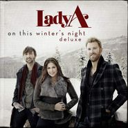 Lady A, On This Winter's Night [Deluxe Edition] (CD)