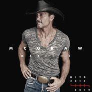 Tim McGraw, McGraw Machine: Hits 2013-2019 (CD)