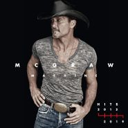 Tim McGraw, McGraw Machine: Hits 2013-2019 (LP)