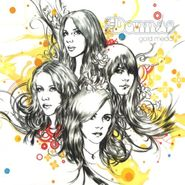 The Donnas, Gold Medal [Amoeba Exclusive Gold Vinyl] (LP)