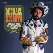 Michael Nesmith, Different Drum: The Lost RCA Victor Recordings (CD)