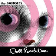 The Bangles, Doll Revolution [Black Friday Streaked PInk Vinyl] (LP)