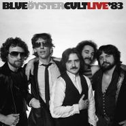 Blue Öyster Cult, Live '83 [Black Friday Colored Vinyl] (LP)