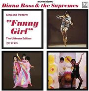 """Diana Ross & The Supremes, Sing & Perform """"Funny Girl"""" [The Ultimate Edition] (CD)"""