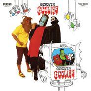 Groovie Goolies, Groovie Goolies [50th Anniversary Edition Orange Vinyl] (LP)