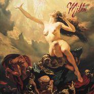 Milla Jovovich, The Divine Comedy [Black Friday Creamsicle Vinyl] (LP)