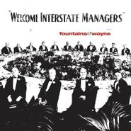 Fountains Of Wayne, Welcome Interstate Managers [Black Friday Colored Vinyl] (LP)