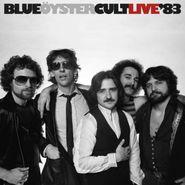 Blue Öyster Cult, Live '83 (CD)