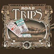 Grateful Dead, Road Trips Vol. 2 No. 4: Cal Expo '93 (CD)