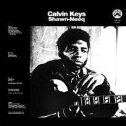 Calvin Keys, Shawn-Neeq (CD)